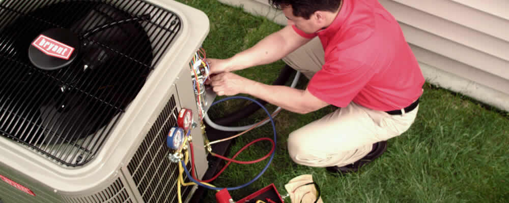 Cheap HVAC Services in Providence RI
