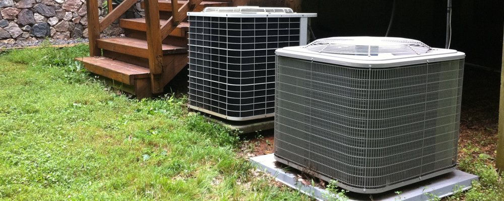 Heat Pump Services in Providence RI